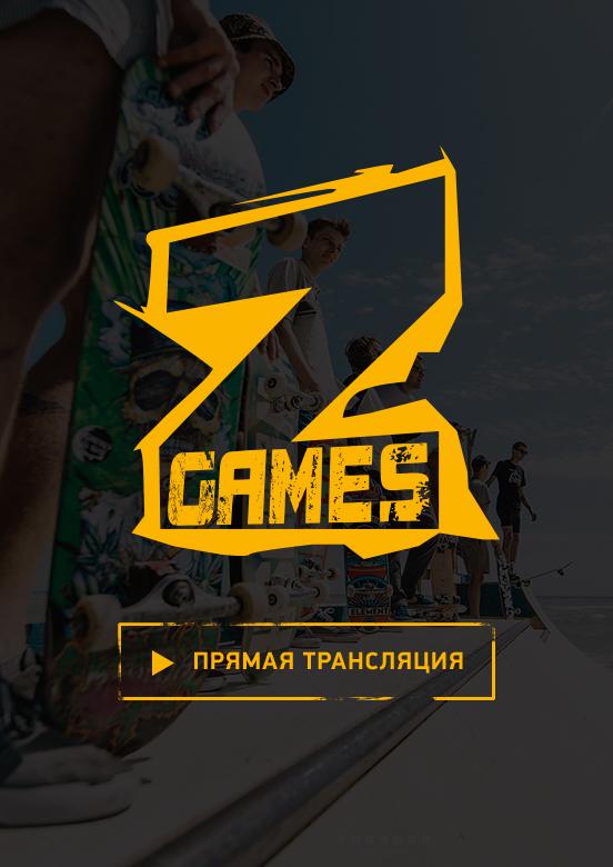 Чирлидерс @ Z-Games. День 3. Финал