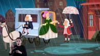 Серия 119. Зонтик