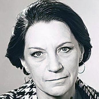 Генрієтта Єгорова