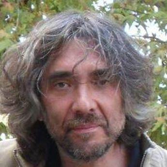 Михаил Алдашин