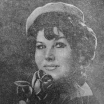 Галина Будылина